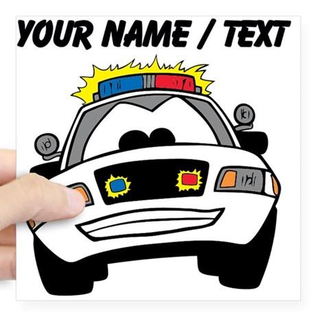 460x460 Funny Police Bumper Stickers Cafepress