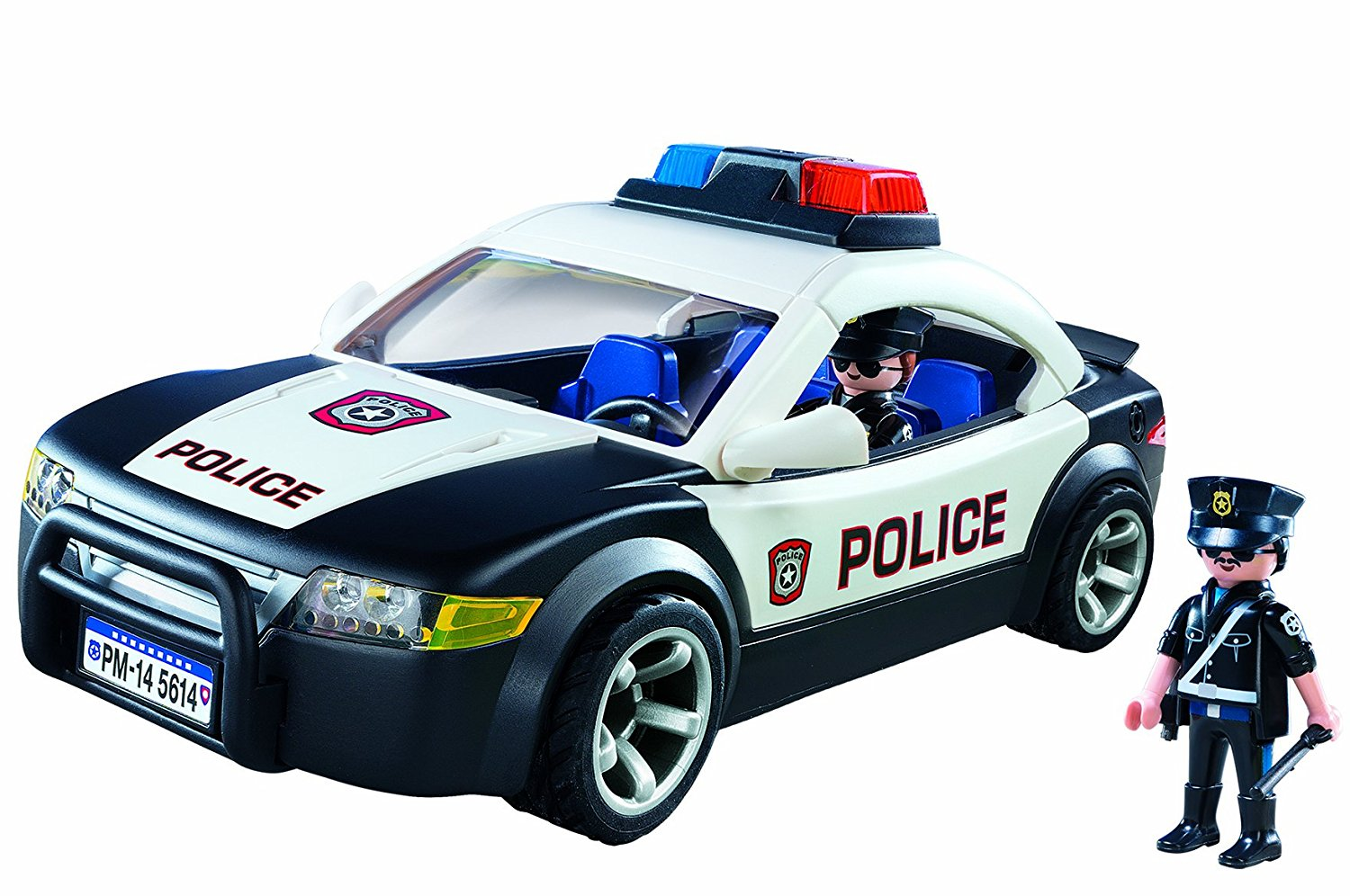 1500x996 Playmobil Police Car Vehicle , New, Free Shipping Ebay