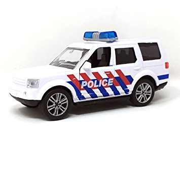 355x355 Toy Police Car With Light Amp Sound Toy Emergency Vehicle Response
