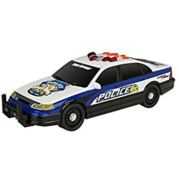 350x350 Toy State 14 Rush And Rescue Police And Fire