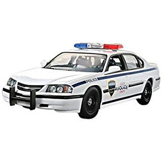 Police Car Pictures