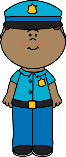 Police Clipart Free