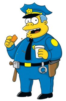 220x333 51 Best Donut Police Images Abc News, Fun Stuff