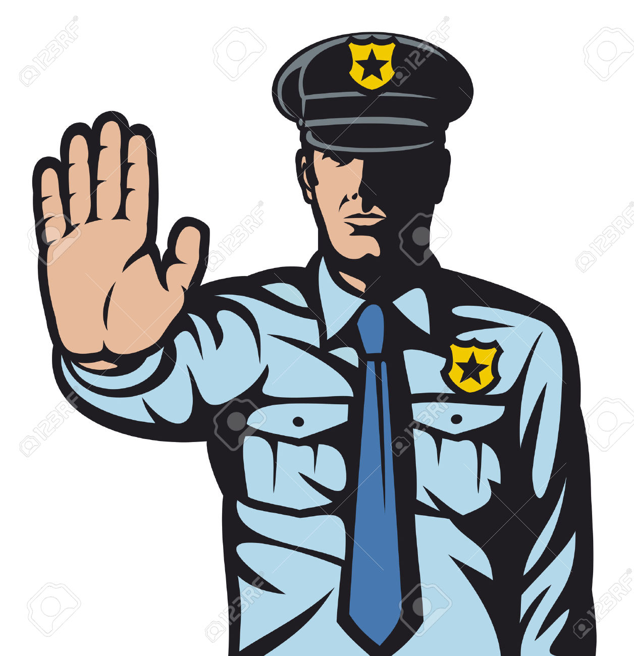 1256x1300 Police Clipart Police Stop