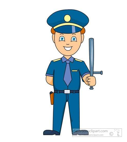 494x550 Top 10 Clipart Of Policeman