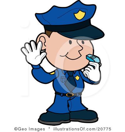 400x420 Officer Clipart
