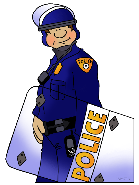488x648 Police Clipart Law Enforcement