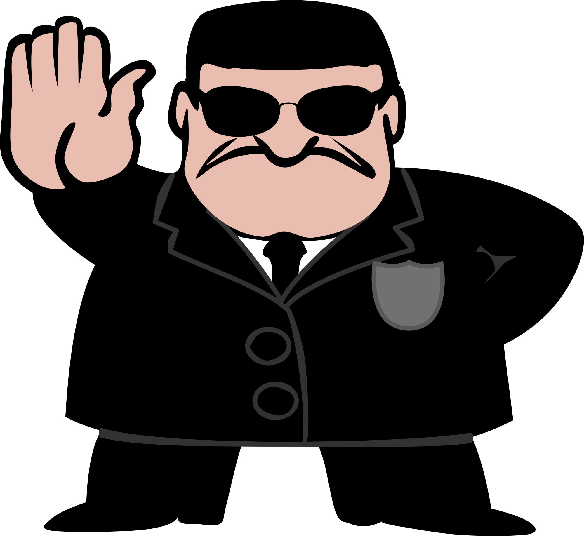 2000x1836 Police Officer Clipart Free Image 2 Clip Art Library
