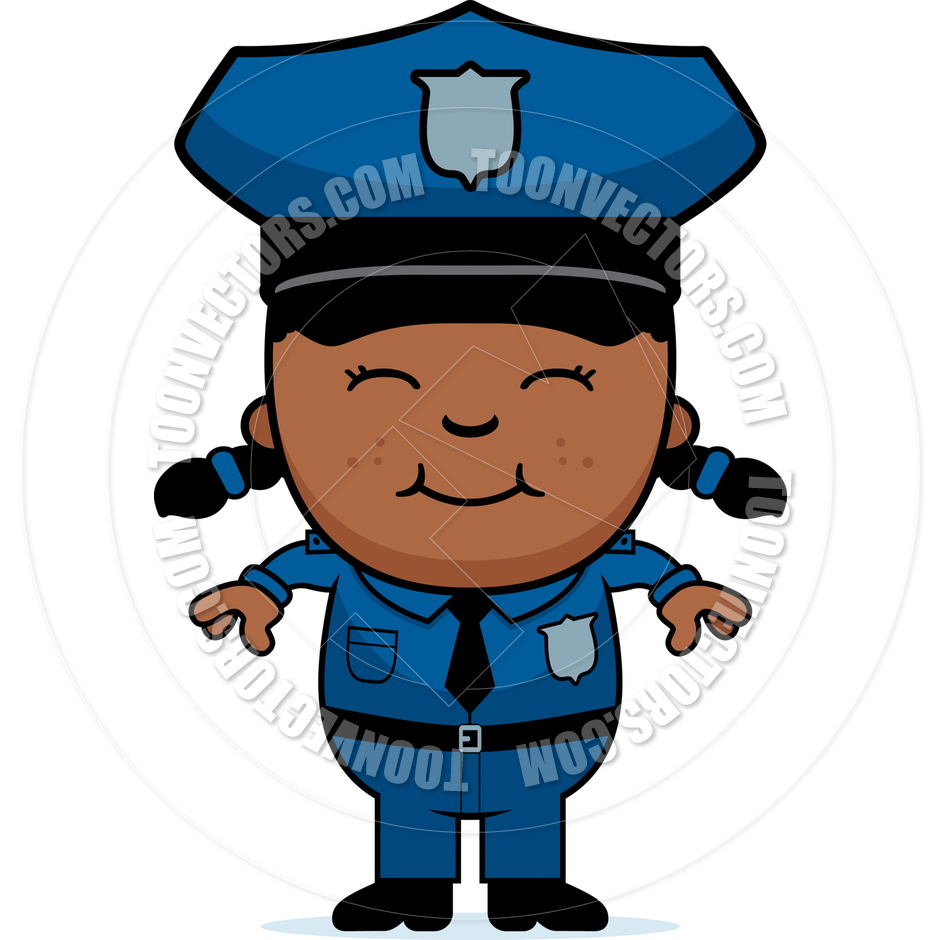 940x940 Asian Clipart Police Officer