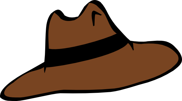 600x332 Police Hat Clip Art
