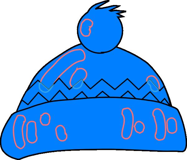 600x514 Baby Hat Clip Art