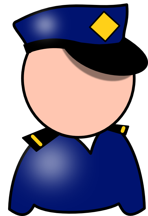 512x745 Search Results For Police Officer Pictures Clip Art
