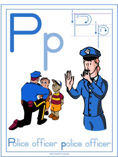 236x314 Police Officers Craft And Story Time Lesson Plan Storytime
