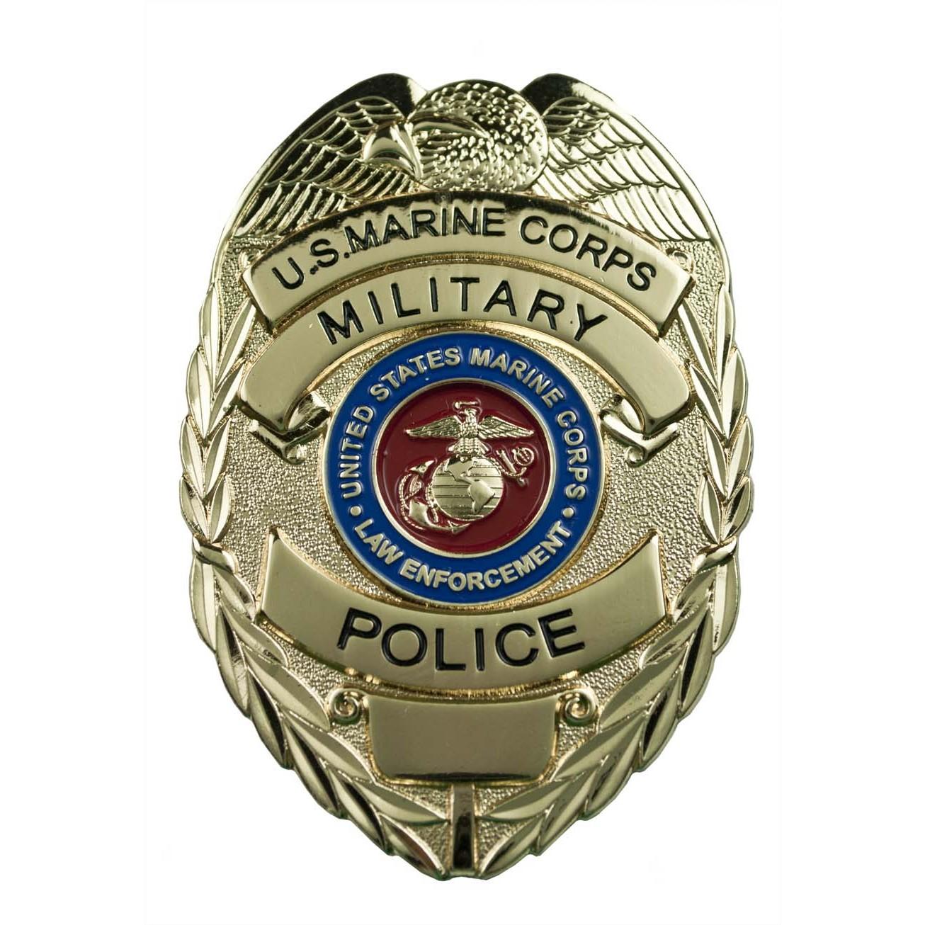 1306x1306 Usmc Military Police Badge Espionage Gadgets Usmc