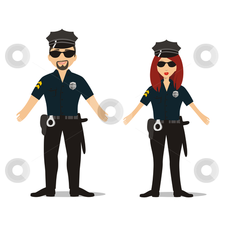450x450 Officers Clipart