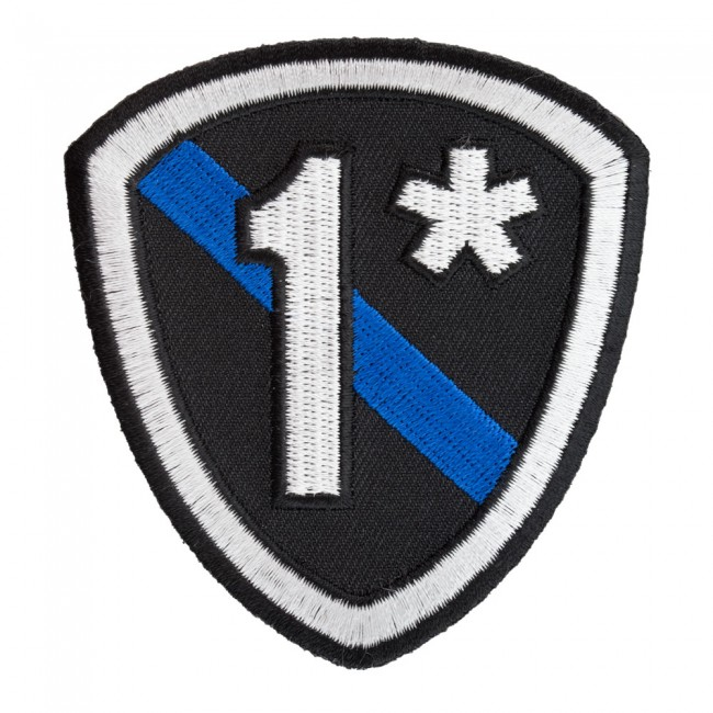 Police Shield Badge