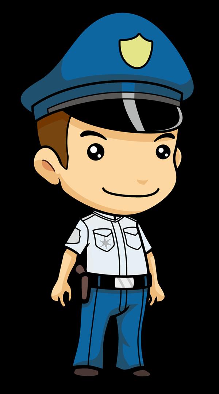 600x1075 Police Car Clip Art 2 Image