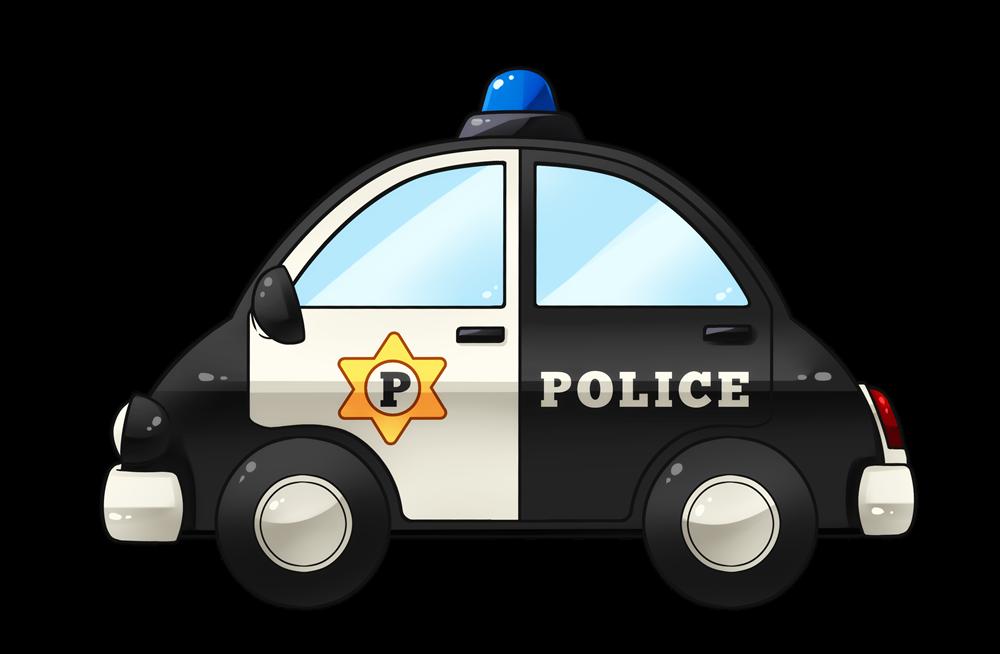 1000x654 Police Car Clip Art 4