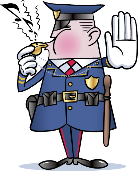 449x554 Cop Clipart Police Chief