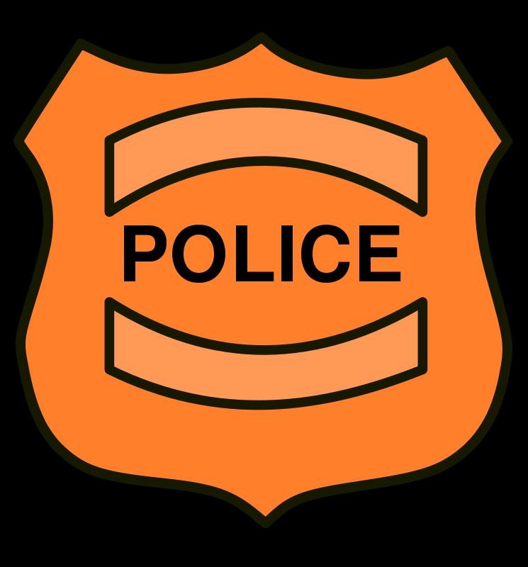 745x800 Police Clip Art Clipartsiip 2