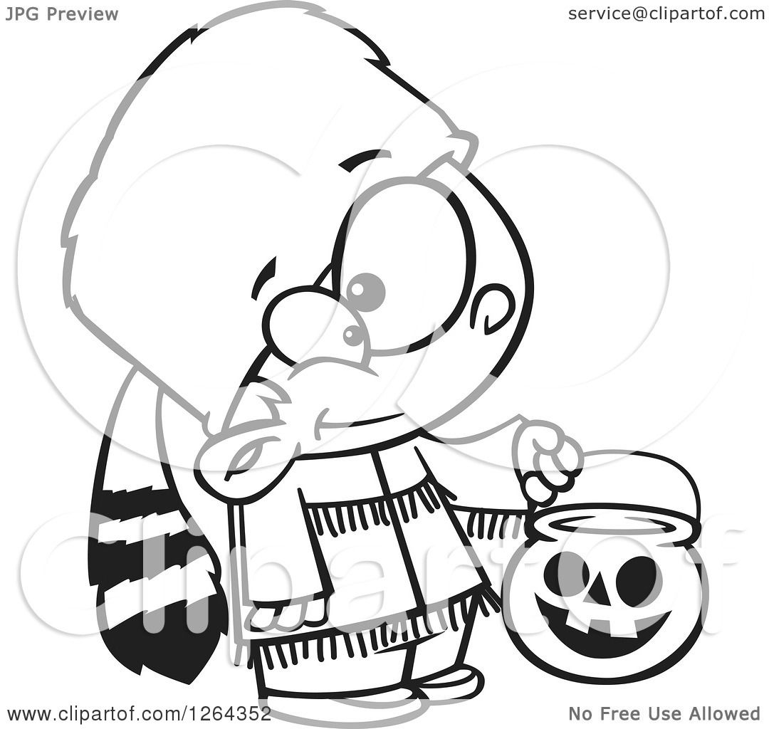 1080x1024 Halloween Costume Clipart Black And White