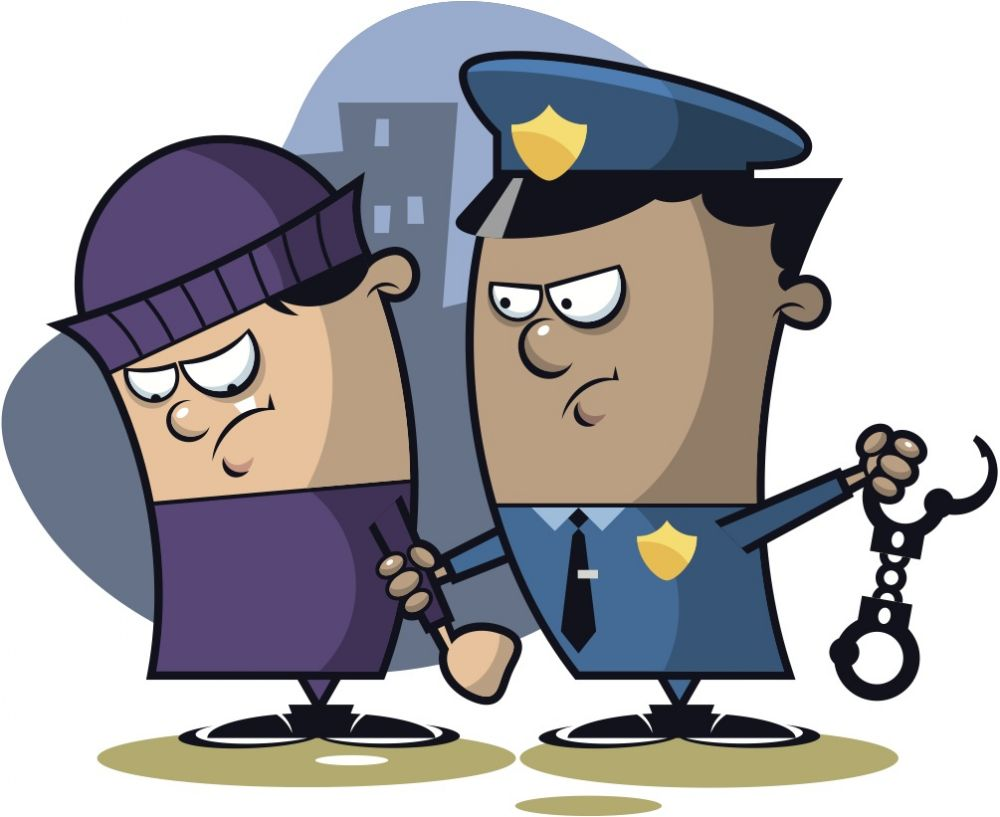 1000x817 Police Clipart Police Report