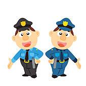 170x170 Policeman Clip Art
