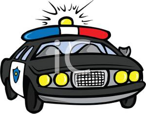 300x235 Cartoon Cop Clipart