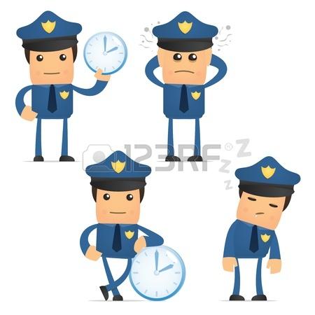 Policeman Cliparts