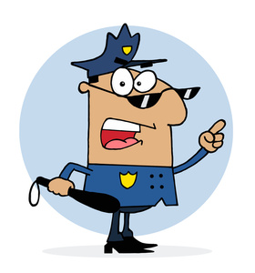 280x300 Free Police Clipart Image 0521 1008 0622 0244 Acclaim Clipart