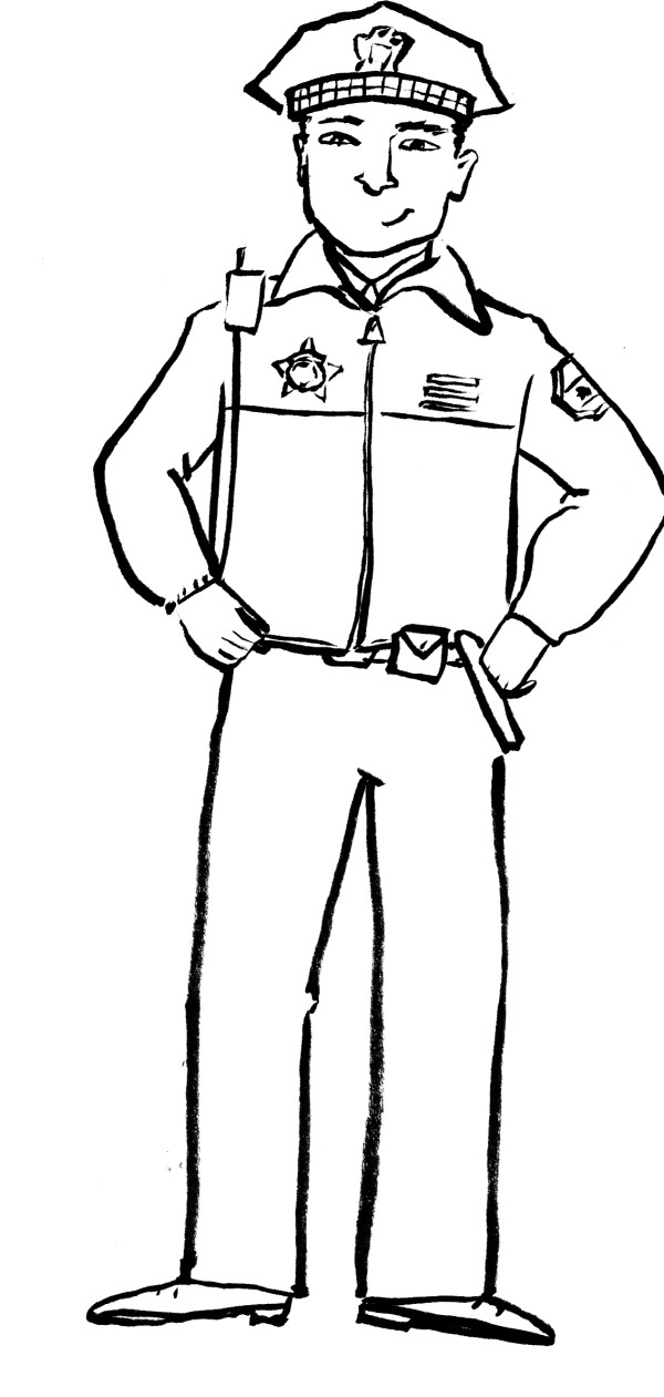 600x1261 Images Of Policeman