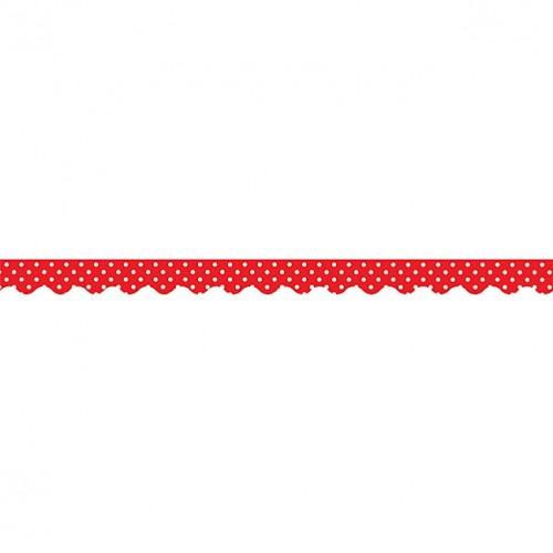 Polka dot border clipart free download best polka dot border 500x500 polka dot border clip art clipart panda voltagebd Images