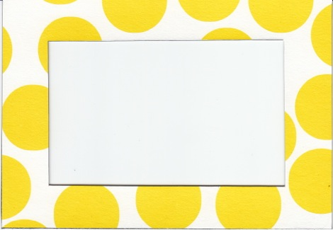 Polka Dot Picture Frames | Free download best Polka Dot Picture ...