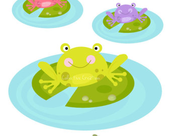 340x270 Clipart Pond