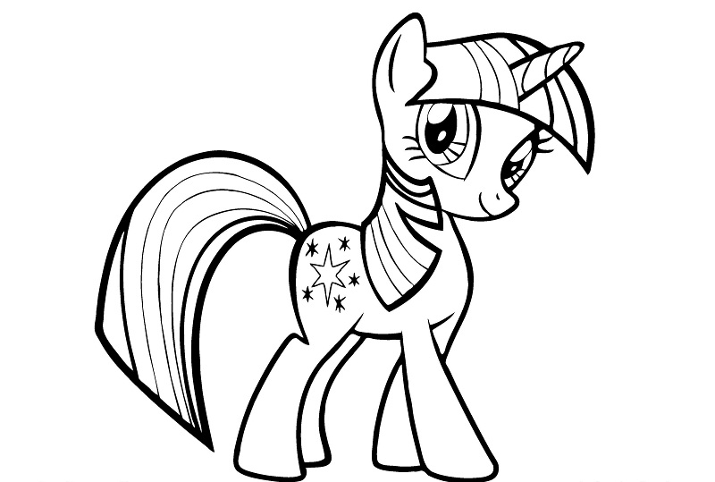 800x539 Fresh Little Pony Coloring Pages 11 For Your Coloring Pages Online