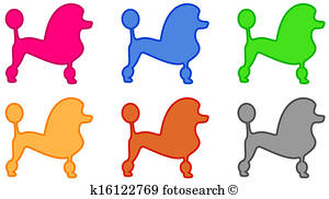 300x182 Poodle Stock Illustrations. 314 poodle clip art images and royalty