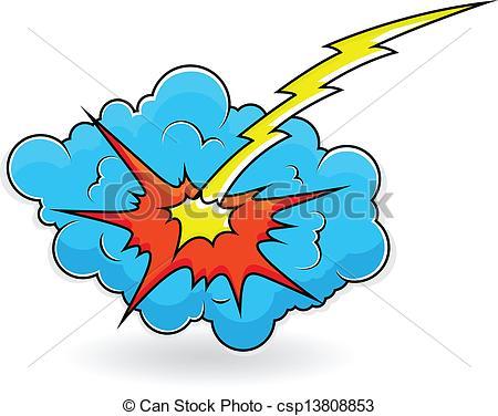 450x376 Explosions Clipart Burst