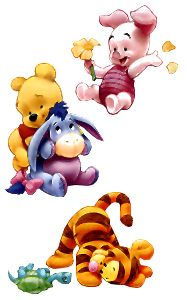187x300 Pooh Free Winnie The Pooh And Friends Clipart