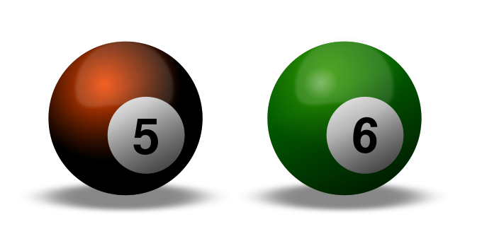 680x341 Billiard Ball Clipart Snooker