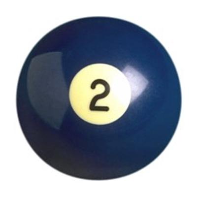 400x400 F.g. Bradley's Billiard Balls Individual Premier