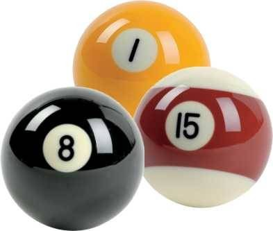 393x333 Pool Ball Aramith 57,2 Mm Billiard Billiard Accessories Cue Balls