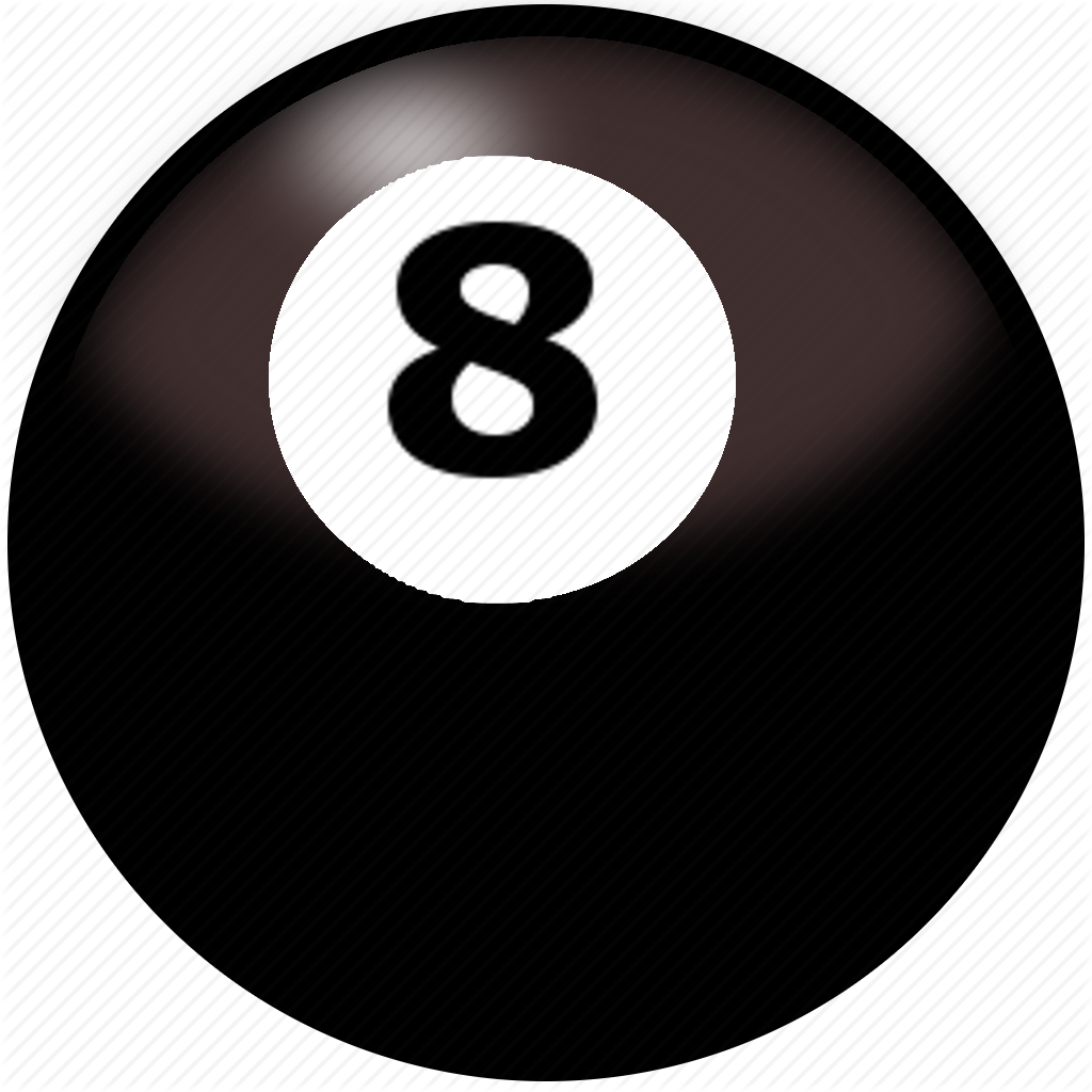 1024x1024 Ball, Billiards, Eight, Game, Pool, Sport Icon Icon Search Engine