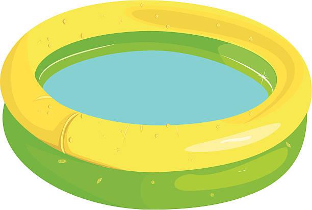 612x412 Pool Clipart Vector