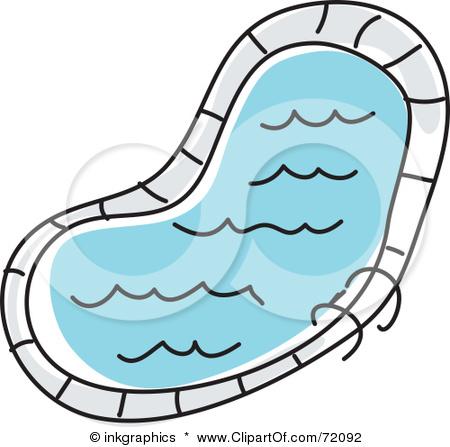450x447 Clip Art Pool