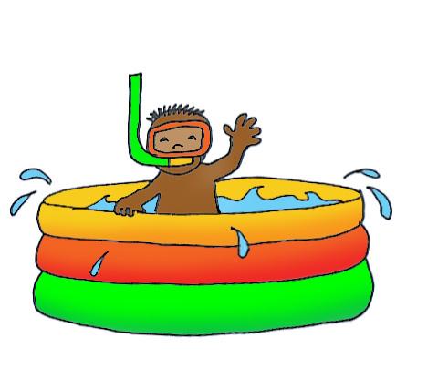 480x416 Swimming Pool Clip Art Free 2 Wikiclipart
