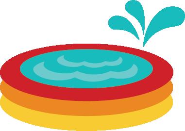 381x270 Free Pool Clipart