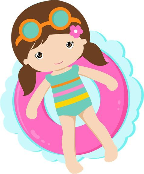 Pool Clipart Free