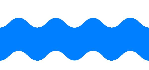 600x284 Pool Clipart Pool Wave