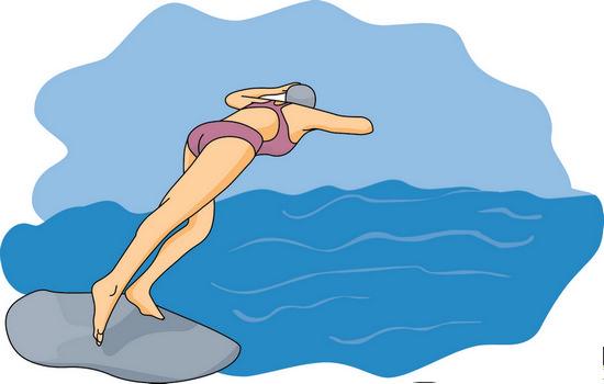 550x350 Swimming Pool Clip Art Free Clipart Wikiclipart