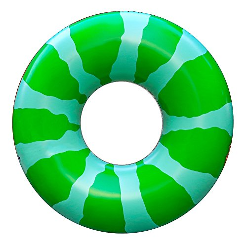 500x500 Best Deal!!! Swimming Pool Float, Giant Inflatable Watermelon
